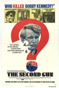 The Second Gun - 11 x 17 Movie Poster - Style A