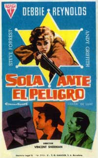 Second Time Around - 11 x 17 Movie Poster - Spanish Style A