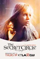 The Secret Circle (TV) - 11 x 17 TV Poster - Style A