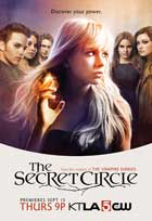 The Secret Circle (TV) - 11 x 17 TV Poster - Style C