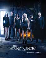 The Secret Circle (TV) - 11 x 17 TV Poster - Style I