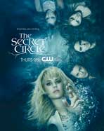 The Secret Circle (TV) - 11 x 17 TV Poster - Style J