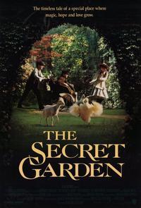 The Secret Garden - 11 x 17 Movie Poster - Style A
