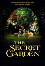 The Secret Garden - 27 x 40 Movie Poster - Style A