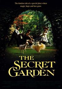 The Secret Garden - 43 x 62 Movie Poster - Bus Shelter Style A