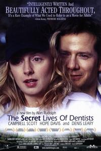 The Secret Lives of Dentists - 11 x 17 Movie Poster - Style A