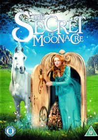 The Secret of Moonacre - 11 x 17 Movie Poster - UK Style D