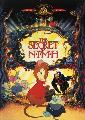 The Secret of NIMH - 43 x 62 Movie Poster - Bus Shelter Style B