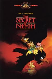 The Secret of NIMH - 43 x 62 Movie Poster - Bus Shelter Style D