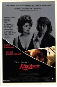 The Secret Rapture - 27 x 40 Movie Poster - Style A