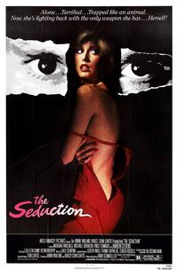 The Seduction - 27 x 40 Movie Poster - Style A