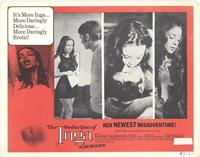 The Seduction of Inga - 11 x 14 Movie Poster - Style A