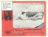 The Seduction of Inga - 11 x 14 Movie Poster - Style B
