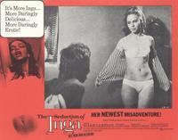 The Seduction of Inga - 11 x 14 Movie Poster - Style C