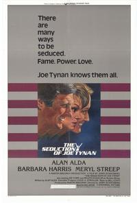 The Seduction of Joe Tynan - 27 x 40 Movie Poster - Style A