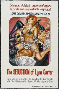 The Seduction of Lyn Carter - 11 x 17 Movie Poster - Style A