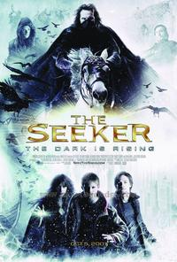 The Seeker: The Dark is Rising - 27 x 40 Movie Poster - Style B