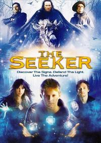 The Seeker: The Dark is Rising - 27 x 40 Movie Poster - Style C