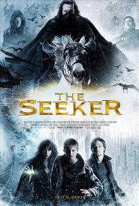 The Seeker: The Dark is Rising - 27 x 40 Movie Poster - Style G