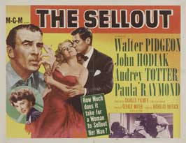 The Sellout - 22 x 28 Movie Poster - Half Sheet Style A