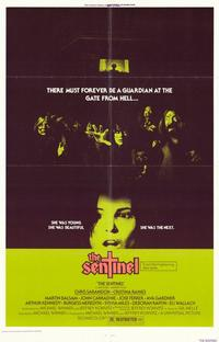 The Sentinel - 11 x 17 Movie Poster - Style A