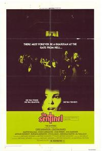 The Sentinel - 27 x 40 Movie Poster - Style A