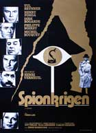 Serpent - 11 x 17 Movie Poster - Danish Style A