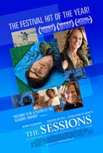 The Sessions - 27 x 40 Movie Poster - Style A
