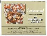 The Seven-Per-Cent Solution - 30 x 40 Movie Poster UK - Style B