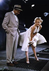 The Seven Year Itch - 11 x 17 Movie Poster - Style E