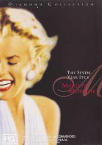 The Seven Year Itch - 11 x 17 Movie Poster - Style H