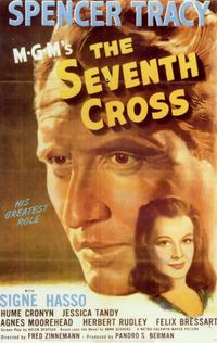 The Seventh Cross - 11 x 17 Movie Poster - Style A