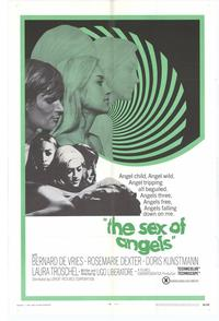 The Sex of Angels - 11 x 17 Movie Poster - Style A