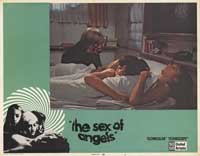 The Sex of Angels - 11 x 14 Movie Poster - Style B