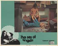 The Sex of Angels - 11 x 14 Movie Poster - Style H