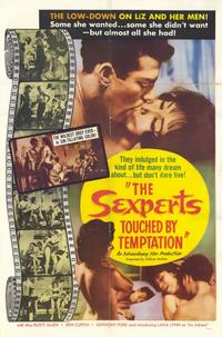 The Sexperts - 11 x 17 Movie Poster - Style A