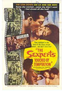 The Sexperts - 27 x 40 Movie Poster - Style A