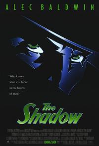 The Shadow - 11 x 17 Movie Poster - Style A