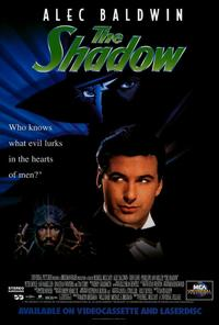 The Shadow - 27 x 40 Movie Poster - Style B