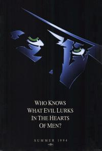 The Shadow - 27 x 40 Movie Poster - Style D