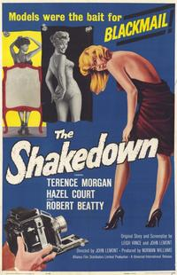 Shakedown - 11 x 17 Movie Poster - Style A