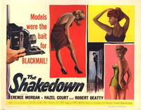 Shakedown - 11 x 14 Movie Poster - Style A