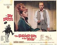 The Shakiest Gun in the West - 11 x 14 Movie Poster - Style A