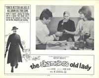 The Shameless Old Lady - 11 x 14 Movie Poster - Style D