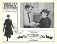 The Shameless Old Lady - 11 x 14 Movie Poster - Style C