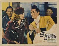 The Shanghai Gesture - 11 x 14 Movie Poster - Style A
