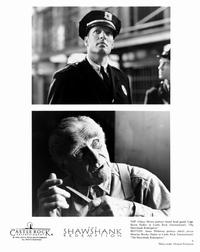 The Shawshank Redemption - 8 x 10 B&W Photo #5