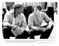 The Shawshank Redemption - 8 x 10 B&W Photo #10