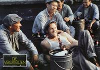 The Shawshank Redemption - 11 x 14 Poster German Style E