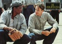 The Shawshank Redemption - 11 x 14 Poster German Style K